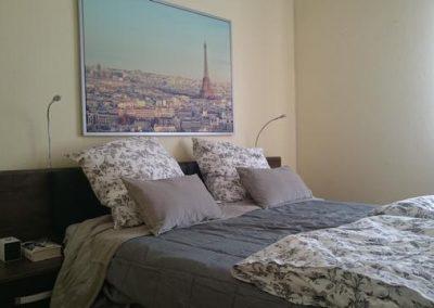 apt. 1 large bedroom