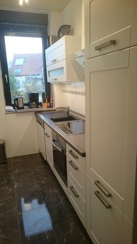 apt. 1 kitchen