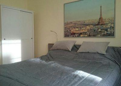 apt. 1 large bedroom 3