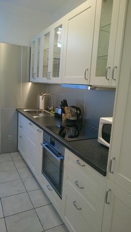 P116 EG Küche