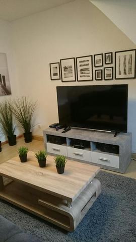 S10 DG Wohnzimmer neuer TV
