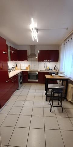 Küche hochkant
