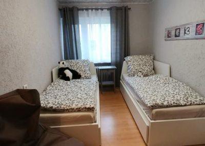 Kinderschlafzimmer 80
