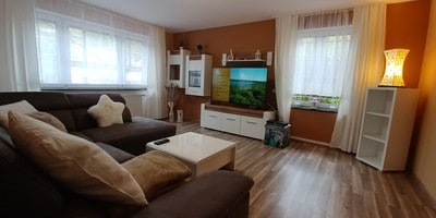 cosy living room and TV 2
